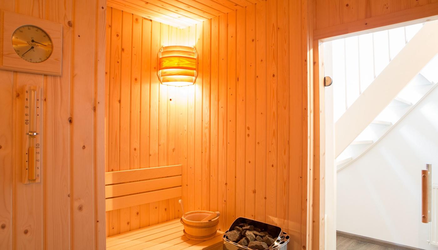 weideduyn 3 luxus ferienhaus mit sauna. Black Bedroom Furniture Sets. Home Design Ideas