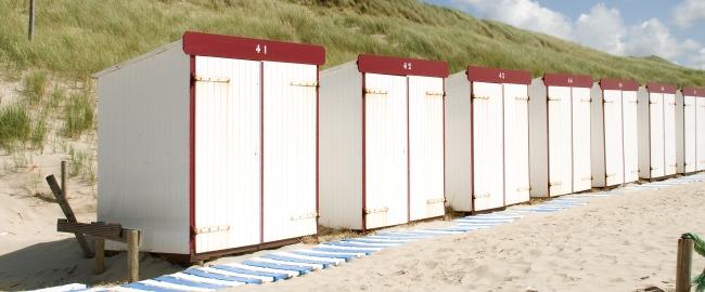 strandhaus ferienhaus holland am meer. Black Bedroom Furniture Sets. Home Design Ideas