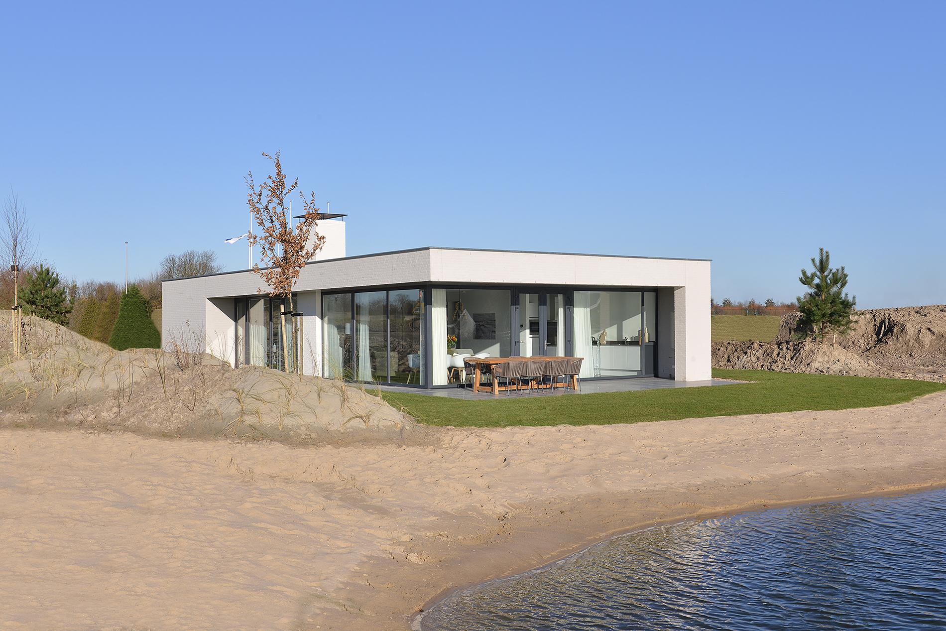 neu z 39 andvillas zeeland 5 minuten zu fu vom strand. Black Bedroom Furniture Sets. Home Design Ideas