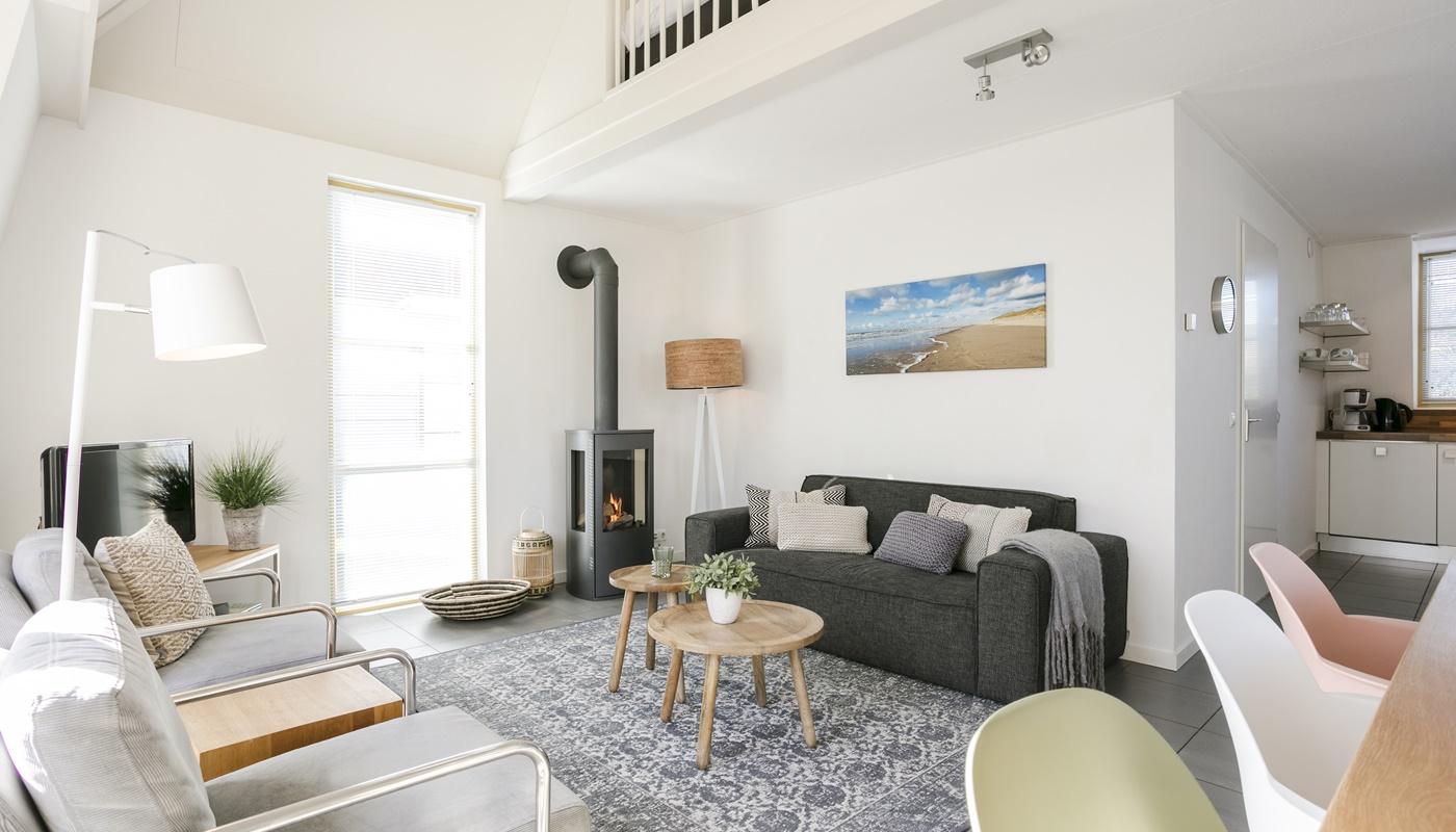 duynvallei 7 luxus ferienhaus neben strand. Black Bedroom Furniture Sets. Home Design Ideas