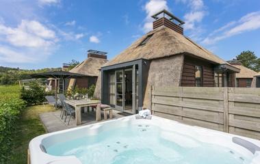 Luxus Ferienhauser In Holland Am Meer